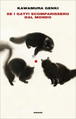 Se i gatti scomparissero dal mondo di Genki Kawamura