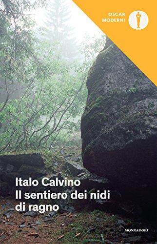 Il sentiero dei nidi di ragno di Italo Calvino