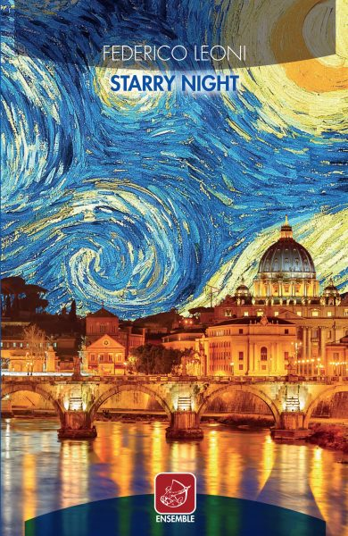 Starry night, di Federico Leoni