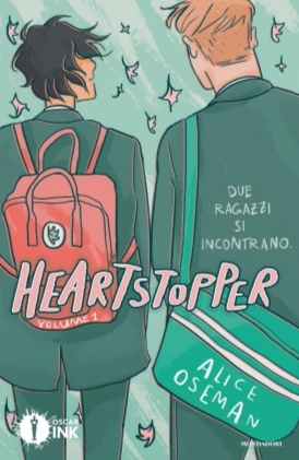 Heartstopper di Alice Oseman