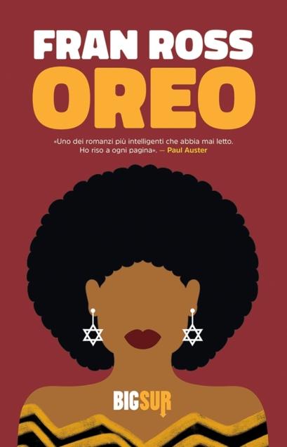 Oreo, di Fran Ross