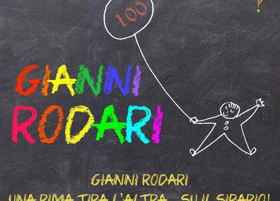 Gianni Rodari: una rima tira l'altra | 4° parte