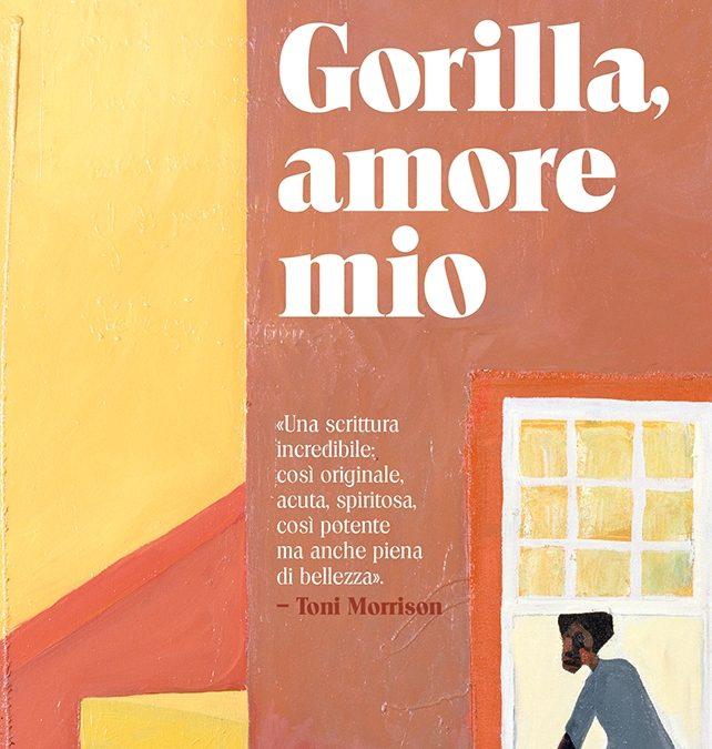 Gorilla, amore mio, di Toni Cade Bambara