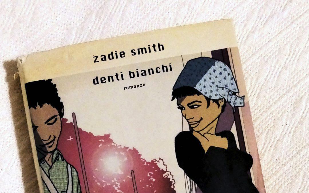 Denti bianchi, Zadie Smith