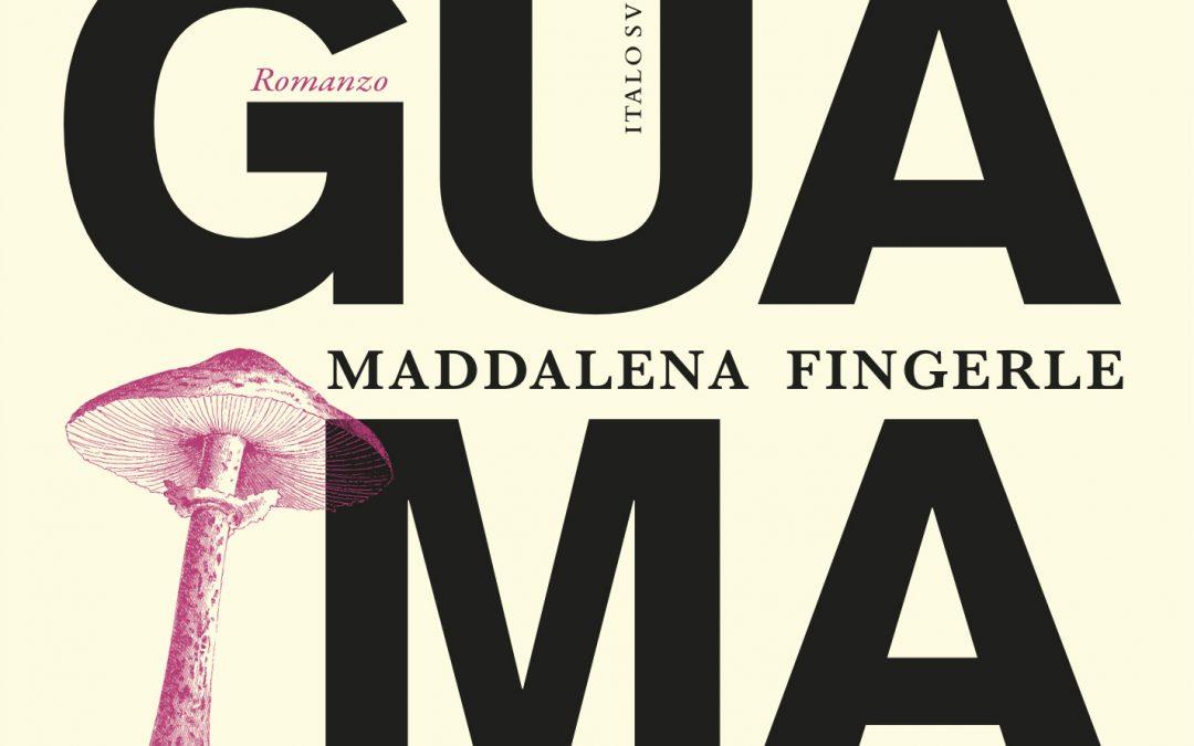 Lingua Madre, di Maddalena Fingerle