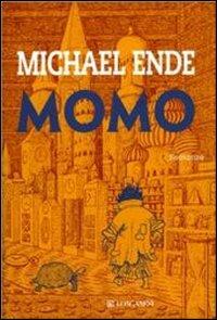 Momo, di Michael Ende